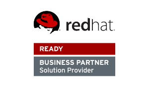 Red Hat Business Partner Solution Provider